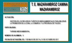 MAZARAMBROZ CAMINA (MAZARAMBROZ)