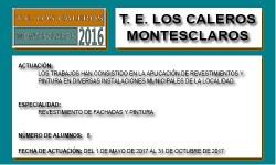LOS CALEROS (MONTESCLAROS)