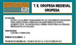 OROPESA MEDIEVAL (OROPESA)
