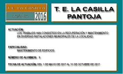 LA CASILLA (PANTOJA)