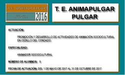 ANIMAPULGAR (PULGAR)