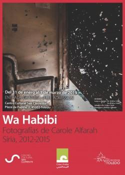 Wa Habibi
