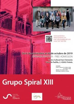 Grupo Spiral XIII