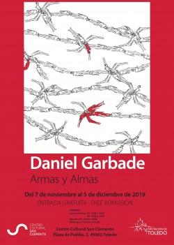 Daniel Garbade