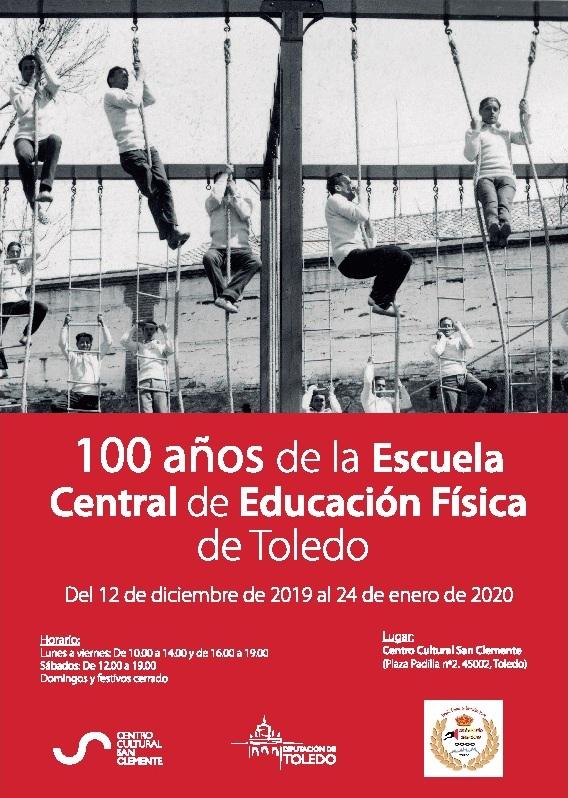 100 años ECEF