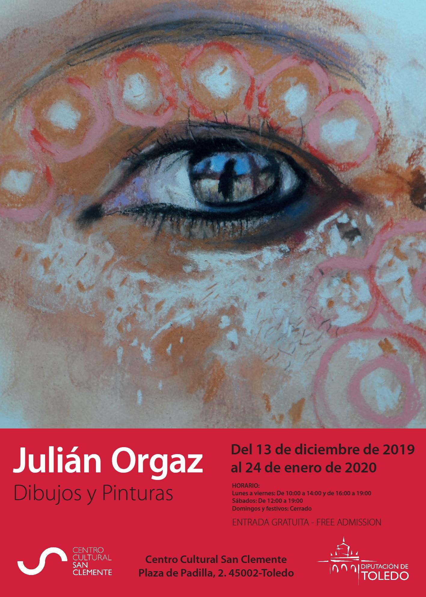 Julián Orgaz