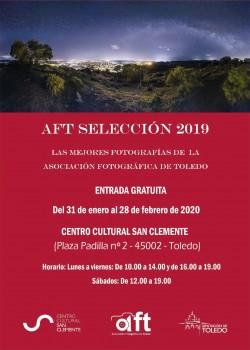 1 AFT - Selección 2019