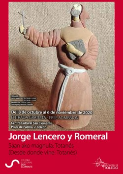 5 Jorge Lencero y Romeral