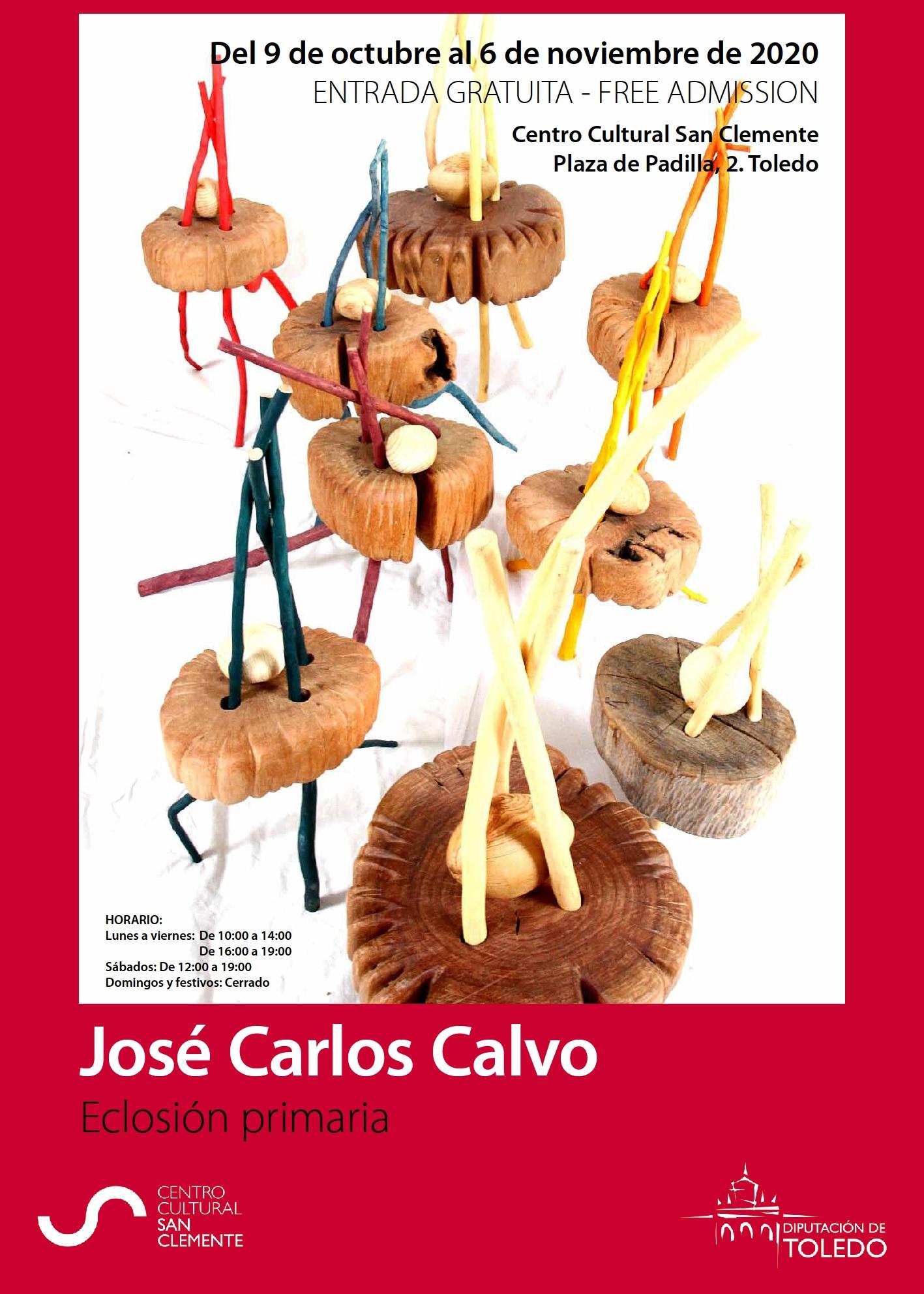 6 José Carlos Calvo