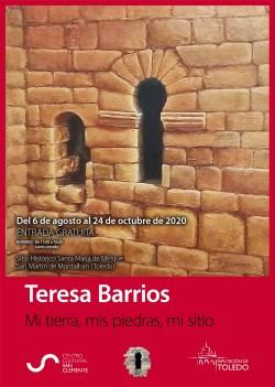 Teresa Barrios