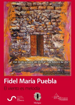 Fidel María Puebla