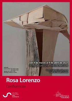 2 - Rosa Lorenzo