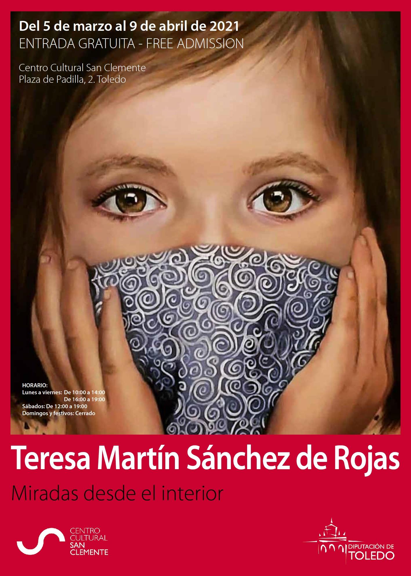 3 - Teresa Martín
