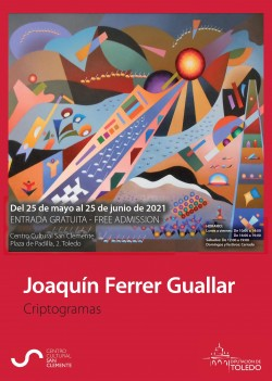 7 - Joaquín Ferrer