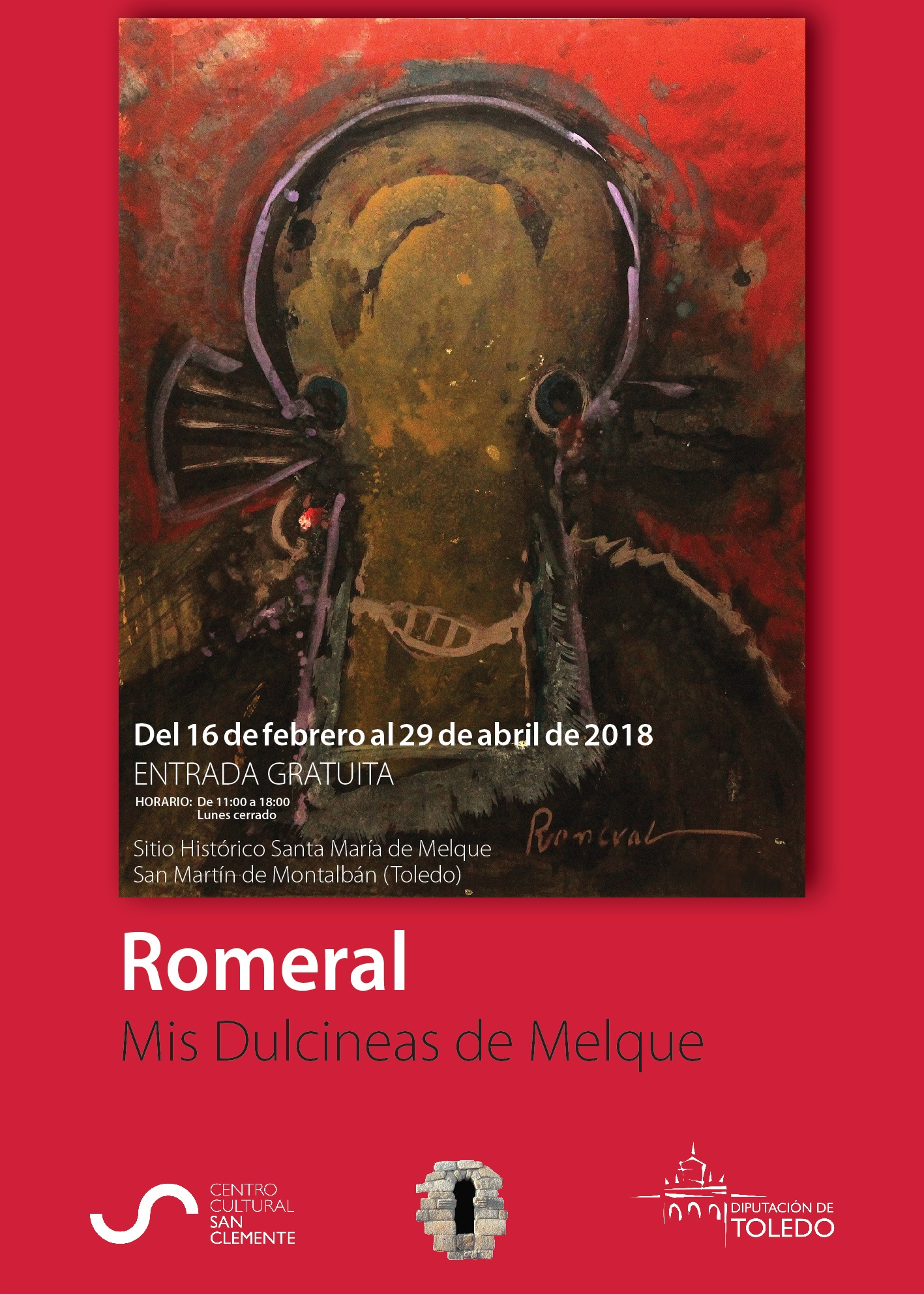 Cartel Romeral