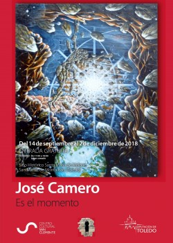 Cartel José Camero