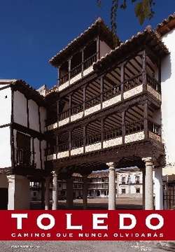 Plaza Mayor (Tembleque)