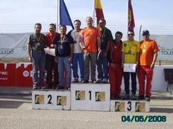 CAMPEONATO REGIONAL FU 3