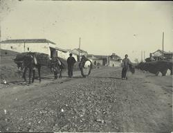 r.-Camino del Mercado