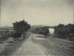 s.-Cercanías de Toledo. Carretera de la Bastida