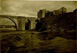 o.-Panorámica del Puente de San Martín