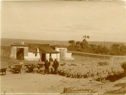 n.-Calle Piedrabuena, conocido como la Peña del Rayo