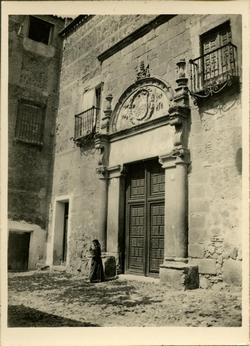 zb.-Palacio de Munárriz