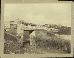 e.-Puerta de la Huerta del Granadal