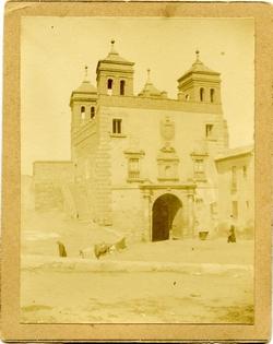 h.-Puerta del Cambrón