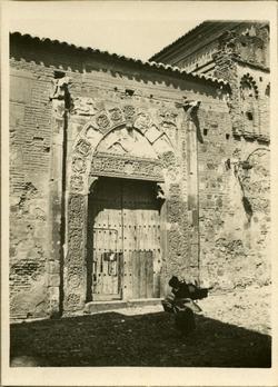 o.-Convento de Santa Isabel