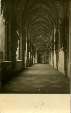 u.-Claustro de la Iglesia de San Juan de los Reyes