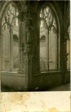 v.-Claustro de San Juan de los Reyes