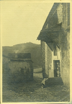 zc.-Exterior del Convento de San Pablo