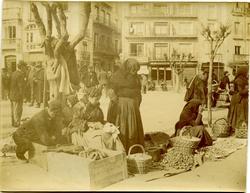 k.-Mercado del Martes