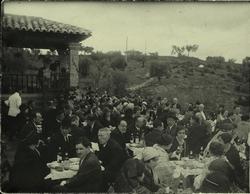 b.-Celebración en el Cigarral del Camarasa
