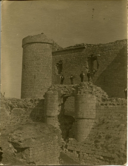 i.-Castillo de Pioz (Guadalajara)