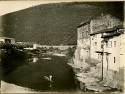 r.-Río Deva en Alzola  (Guipúzcoa)