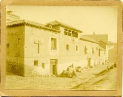 w.-Fábrica de mosaicos de la Cornisa