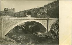 zn.-Puente de Alcántara acabado
