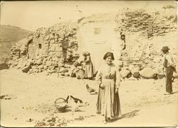 h.-Baños Islámicos en las Tenerías (Toledo)