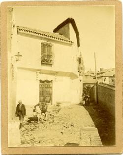 i.-Calle del Corredorcillo de San Bartolomé