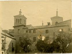 ze.-Monasterio de San clemente el Real