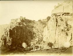 u. Vista del Santo en los Batanes (Alcaraz-Albacete)