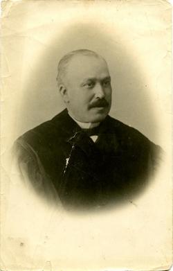 g.-Fernando García de Quevedo, suegro del pintor