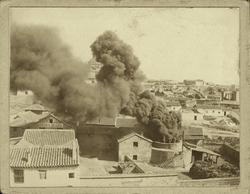 g.- Fábrica de Loza en la Antequeruela