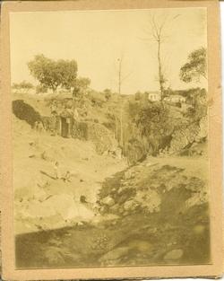p.-Exterior del Cigarral de la Pontezuela