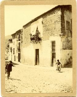 k.-Plaza de las Benitas