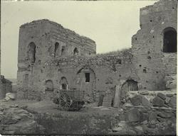 b.-Vista del Palacio de Galiana