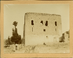 g.-Palacio de Galiana