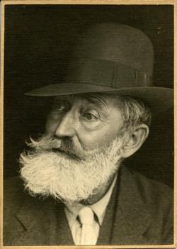 l.-Retrato del pintor Ricardo Arredondo y Calmache*